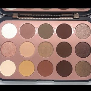 BH Cosmetics Glam Reflection Rose palette